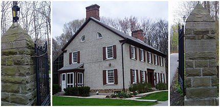 Cawthra Estate Mississauga Ontario